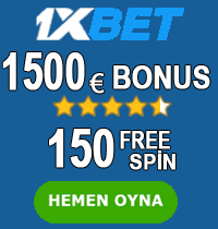 1xbet4stars-table